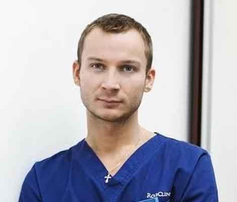 Пластический хирург Годяцкий Игорь Сергеевич