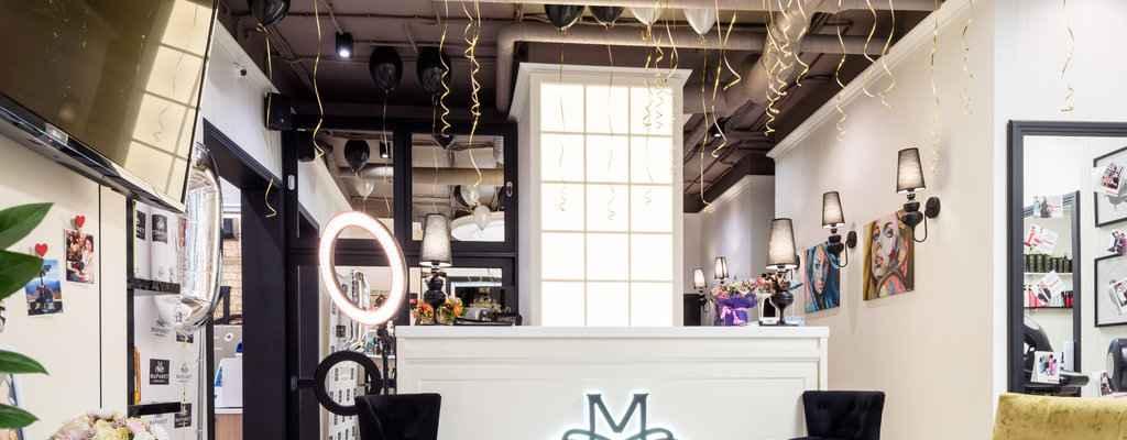 Салон красоты Beauty Bar Марафет