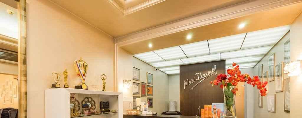 Салон красоты Mari Sharmel